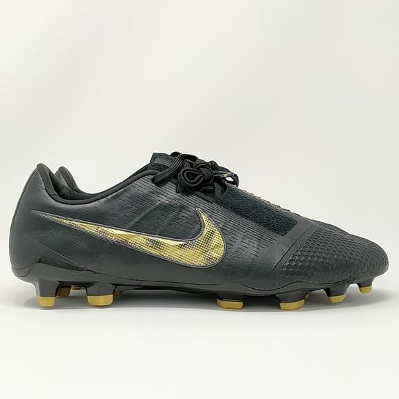 Nike Phantom Vsn Elite DF SG PRO AC, Scarpe da